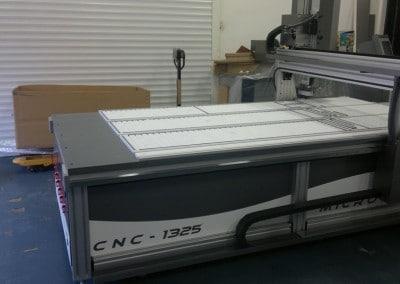 CNC ROUTER 13-25