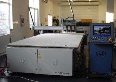 CNC ROUTER 2035 3G