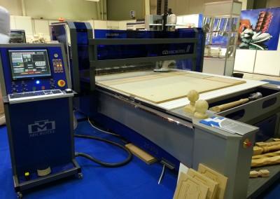 CNC MACHINE 21-29