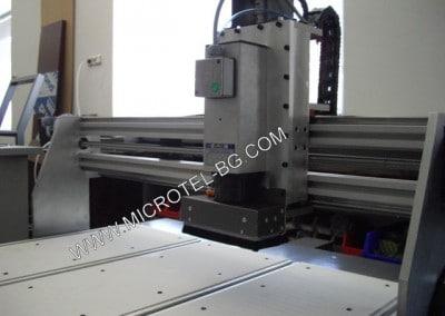CNC ROUTER 07-10