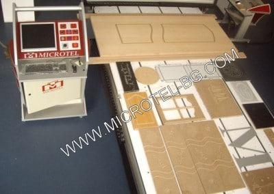 CNC ROUTER 15-32 / 20-32