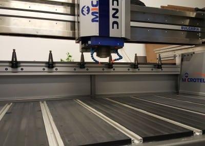 CNC MACHINE 10-140